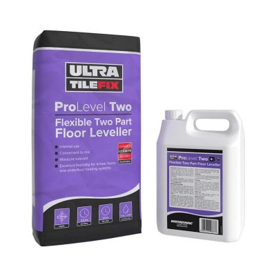 Electric Underfloor Heating | Buy Ultra Level IT 2 Self Levelling Compound